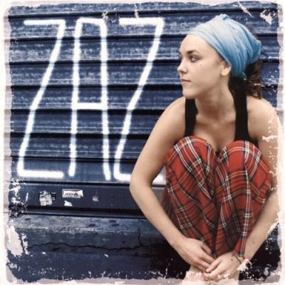 Zaz - Zaz (LP)
