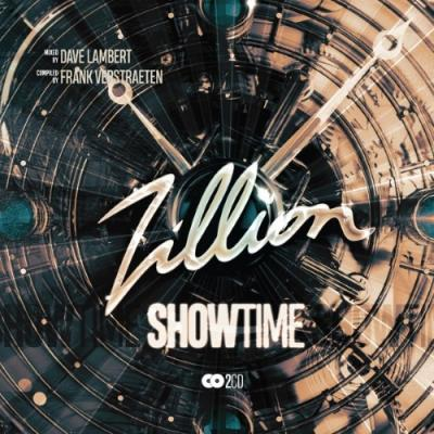 Zillion Showtime 2019 (2CD)