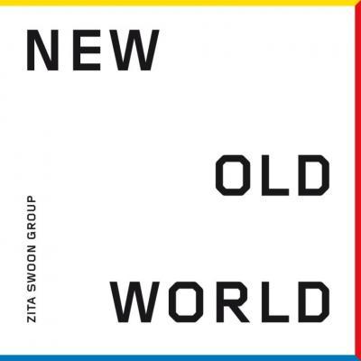 Zita Swoon - New Old World (LP)