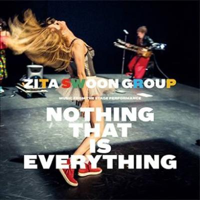 Zita Swoon Group - Nothing That Is Everything (LP)