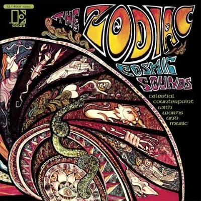 Zodiac - Cosmic Sounds (Glow In the Dark Vinyl) (LP)
