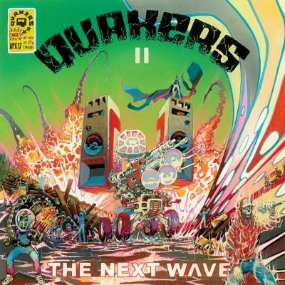 Quakers - Ii - The Next Wave (2LP)