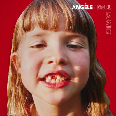 Angele - Brol La Suite (LP)
