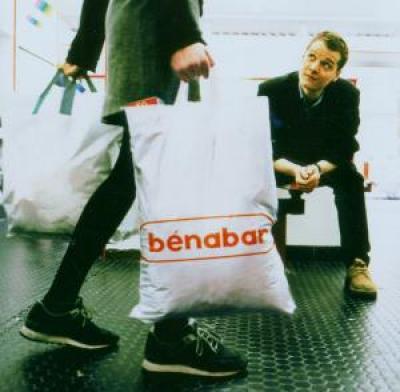 Bénabar - Bénabar