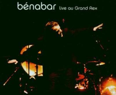 Bénabar - Live Au Grand Rex (2CD)