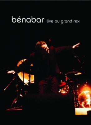 Bénabar - Live Au Grand Rex (DVD)