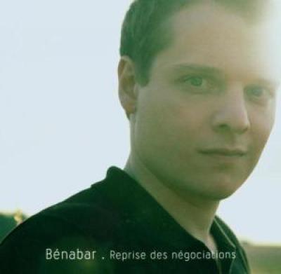 Bénabar - Reprise Des Négociations