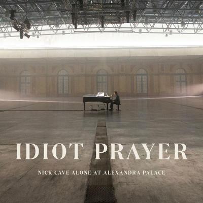 Cave, Nick - Idiot Prayer: Nick Cave Alone At Alexandra Palace (2CD)