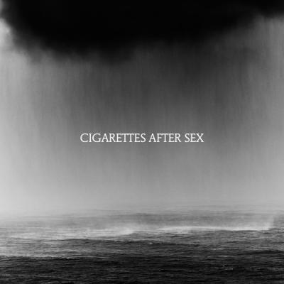 Cigarettes After Sex - Cry (Clear Vinyl) (LP)