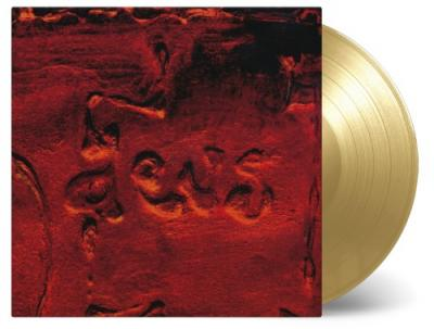 "dEUS - Zea (25th Ann.) (Gold Vinyl) (10"")"