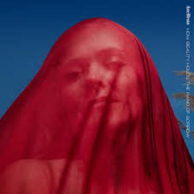 BRUN, ANE - How Beauty Holds the Hand of Sorrow (LP) (Red vinyl)