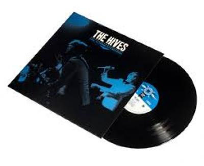The Hives - Live at Third Man Records (LP)