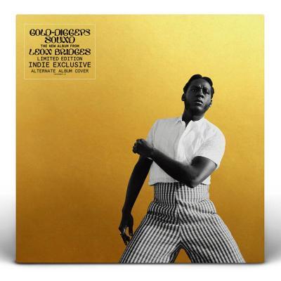 Bridges, Leon - Gold-Diggers Sound (Alternate Cover) (LP)
