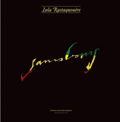 Gainsbourg, Serge - Lola Rastaquouere (12'')