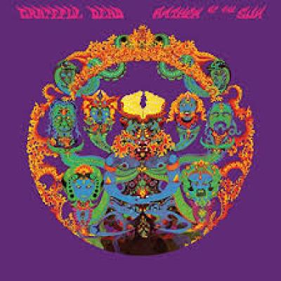 Grateful Dead - Anthem of The Sun (50th Ann.) (2CD)