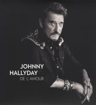 Hallyday, Johnny - De L'Amour