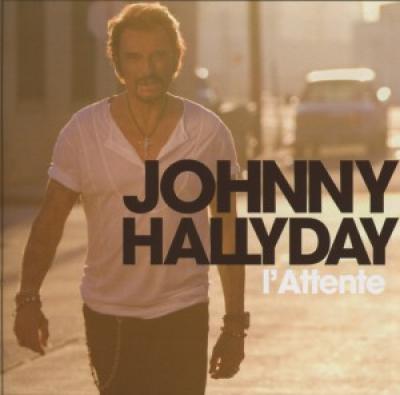 Hallyday, Johnny - L'Attente