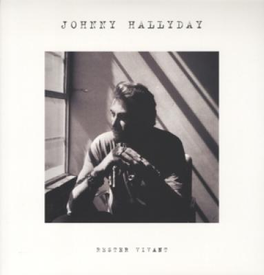 Hallyday, Johnny - Rester Vivant