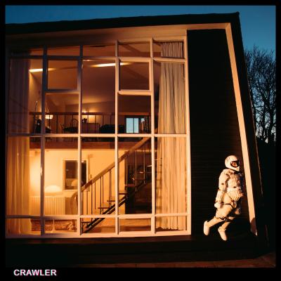 Idles - Crawler (2LP) (Deluxe)