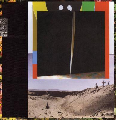 Bon Iver - I,I (LP)