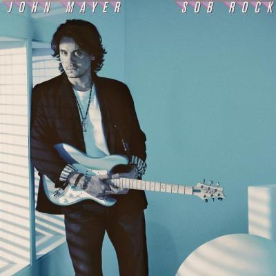 MAYER, JOHN - Sob Rock