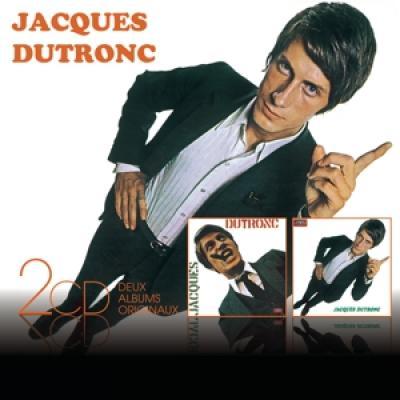 Dutronc, Jacques - Et Moi Et Moi Et Moi / Il Est Cinq Heures (2CD)