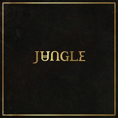 Jungle - Jungle -ltd-