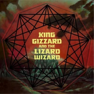 King Gizzard - Nonagon Infinity