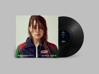 Charlotte De Witte -  Formula (EP)