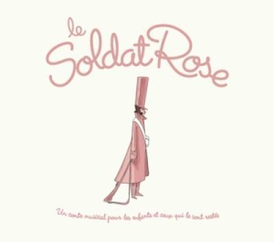 V/A - Le Soldat Rose