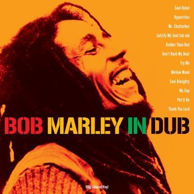 Marley, Bob - In Dub (Green Vinyl) (LP)