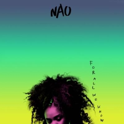 Nao - For All We Know (LP)