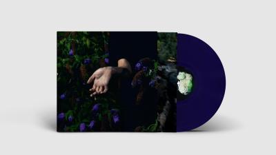 Nordmann - In Velvet (LP) (Ltd Aubergine Coloured)