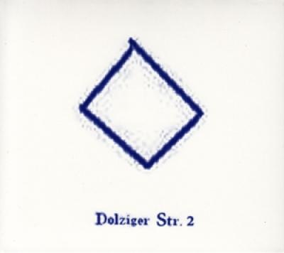 Odezenne - Dolziger Str. 2 (LP)
