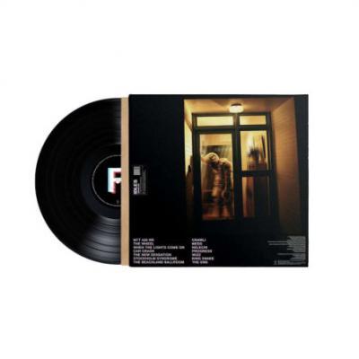Idles - Crawler (LP)