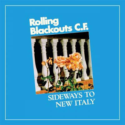Rolling Blackouts Coastal Fever - Sideways To New Italy (CASSETTE)