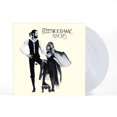 Fleetwood Mac - Rumours (Clear Vinyl) (LP)