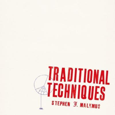 Malkmus, Stephen - Traditional Techniques (Red Vinyl) (LP)