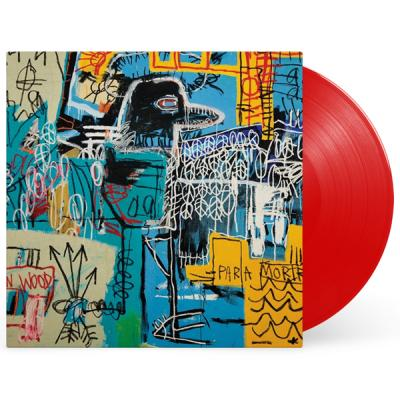Strokes - New Abnormal (Opaque Red Vinyl) (LP)