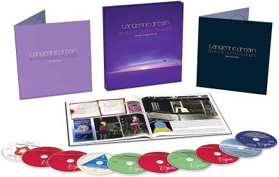 Tangerine Dream - Pilots of the Purple Twilight (10LP)