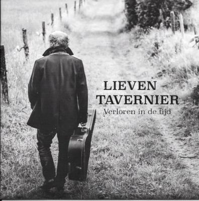 Tavernier, Lieven - Verloren In Tijd