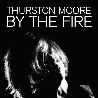Moore, Thurston - By The Fire (Transparent Orange Vinyl) (2LP)