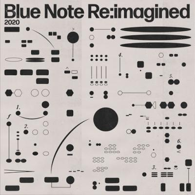 V/A - Blue Note Re:Imagined (2LP)