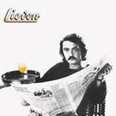 LIEVEN - Jus D'orange (LP)