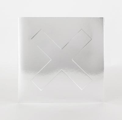xx - I See You (Limited) (Clear Vinyl) (Indiestore Only) (LP+CD)