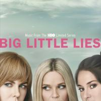 Ost - Big Little Lies (2017 Tv Show) (LP)