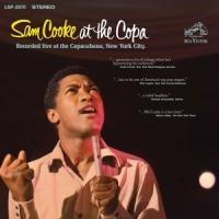 Cooke, Sam - At The Copa (LP)