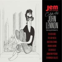 V/A - Jem Records Celebrates John Lennon (LP)