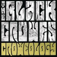 Black Crowes - Croweology (Gold And Black Vinyl) (3LP)