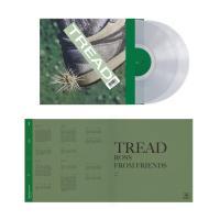 Ross From Friends - Tread (Clear Vinyl ) (2LP)